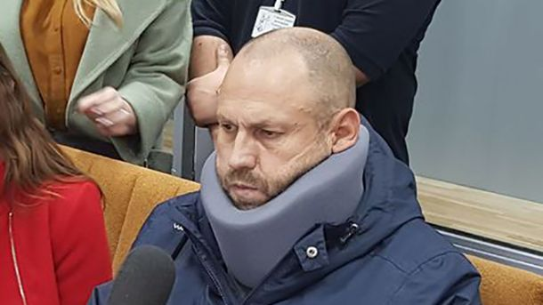 Геннадій Дронов