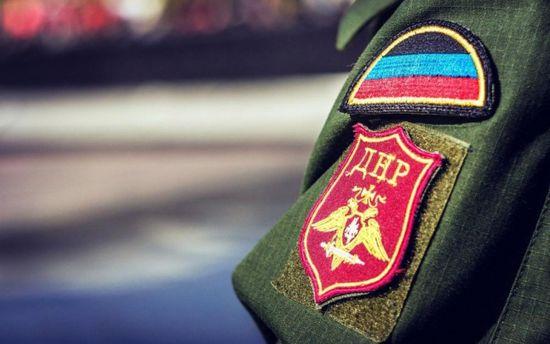 Гражданин Речицы, который воевал наДонбассе, получил два года «химии»