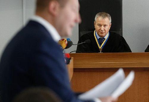 Совещание суда походатайству прокуратуры оспецрасследовании «дела Майдана» перенесли