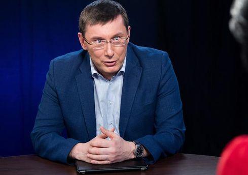 Руководитель ГПУ заверяет: дела наСытника нет, расследуют разглашение тайны
