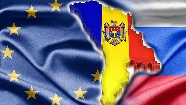 Basta mafia! Що стало із європейською мрією Молдови