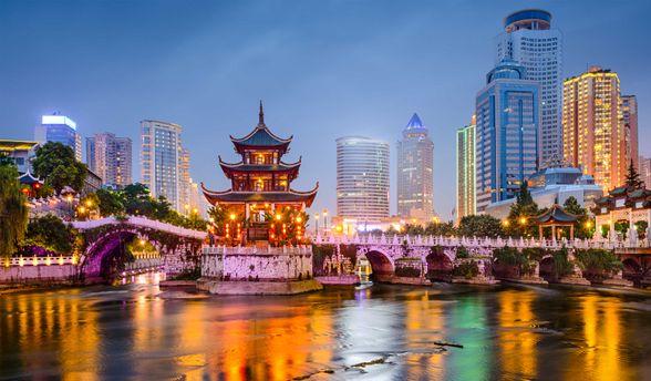 О ключевых приоритетах модернизации Китая