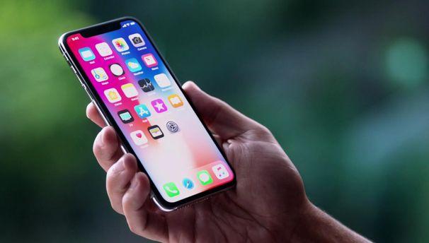 Официальный iPhone X вгосударстве Украина c8декабря, цены— от38 000 грн