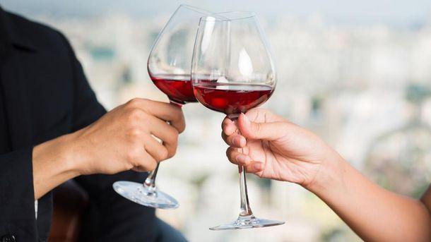 Як схуднути на 5 кг за тиждень за допомогою вина: покрокова інструкція