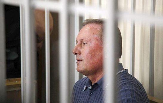 Суд продлил арест экс-главы фракции Партии регионов Ефремова