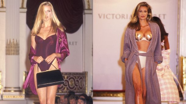 Сучасні покази Victoria's Secret