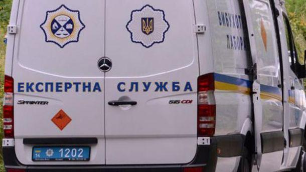 Нацполіція: Частина повідомлень про мінування вКиєві надійшла зРосії