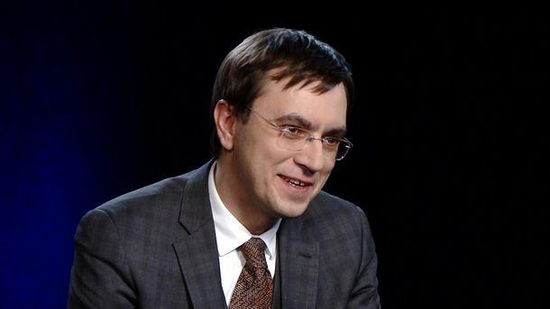Омелян розповів про прогрес упереговорах зRyanair