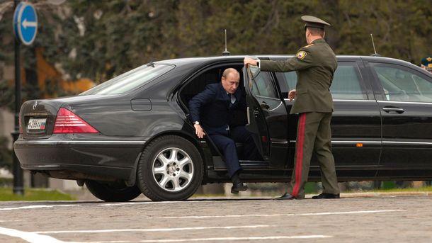 Обучастии президента В. Путина всъезде «Единой России» Кремль сообщит позже