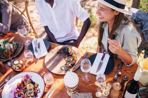 5 пищевых привычек