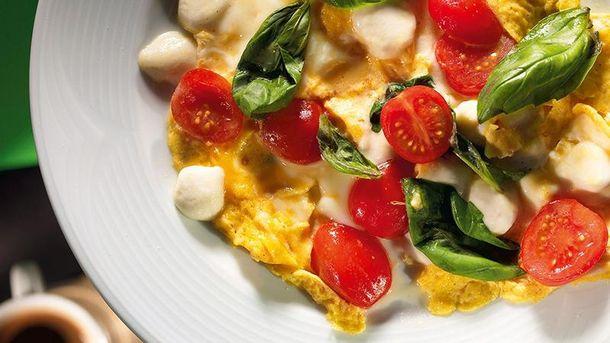 Рецепты завтрака за 15 минут
