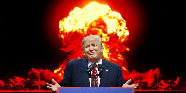Командувач ядерними силами США заявив, щоне підкориться «незаконному» наказу Трампа