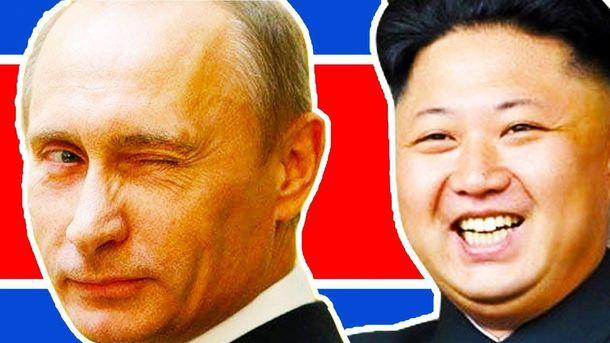 Действия КНДР могут быть связаны с российской агрессией в Европе, – Мацеревич