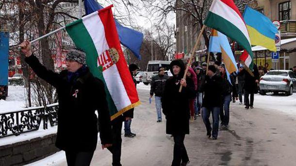 Будапешт вже планує надавати громадянство угорцям Закарпаття