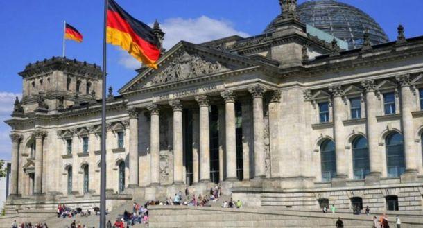 Германские социал-демократы непойдут на«большую коалицию» сблоком Меркель