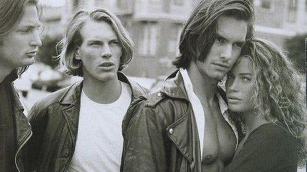 Як виглядали найсексуальніші рекламні кампанії Calvin Klein 1980-х: фото (18+)