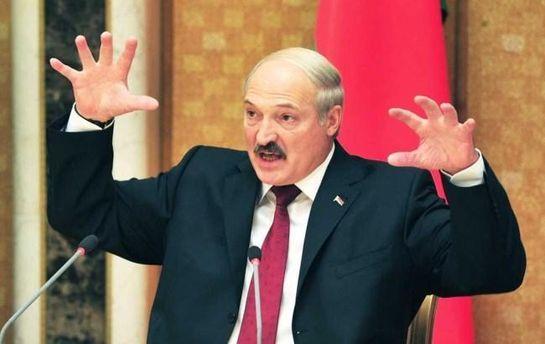 Арештом Шаройка Лукашенко втягнув Білорусь у гібридну війну Кремля з Україною