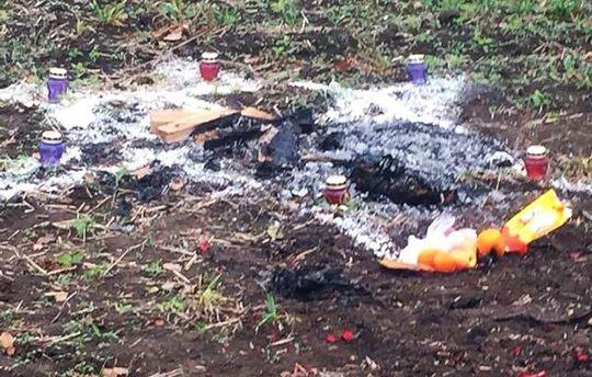 Ритуальне вбивство іноземця вОдеській області: Поліція встановила особу жертви і підозрюваних