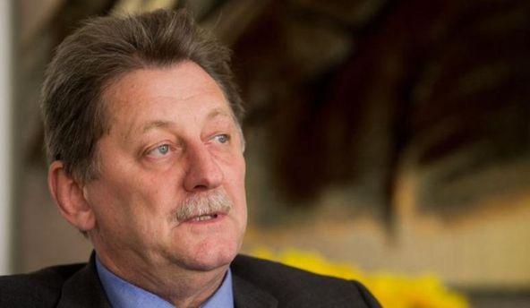 Советник украинского посольства в республики Белоруссии погорел нашпионаже