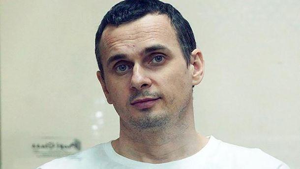 Французские деятели культуры потребовали освободить украинского режиссёра Сенцова