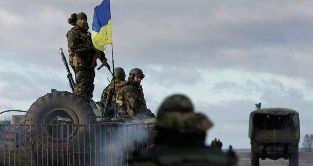 Штаб АТО: Эпицентром боевого противоборства стало Приазовье наДонецком направлении