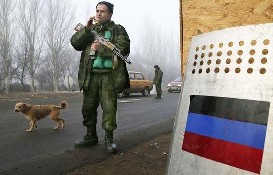 «Судей ДНР» вынудили перечислять деньги для кураторов из РФ
