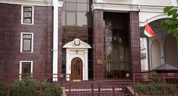 Україна відповіла Білорусі щодо