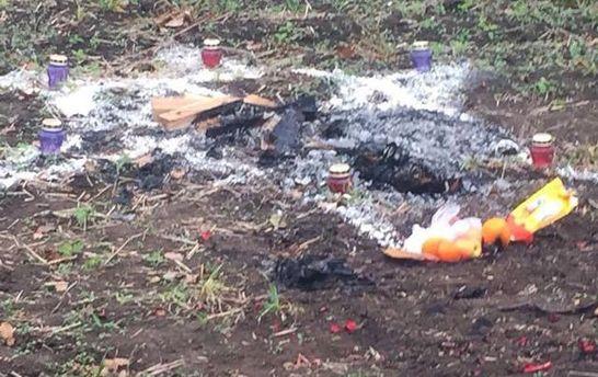 Моторошне ритуальне вбивство на Одещині: джерело розповіло подробиці злочину
