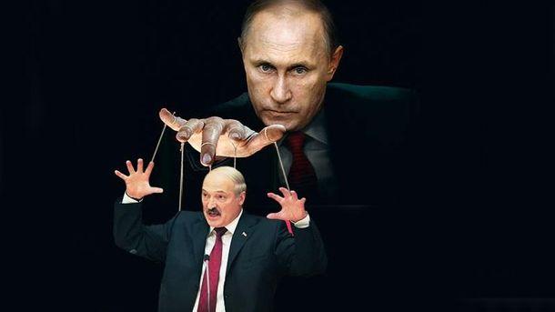Лукашенко йде в атаку: