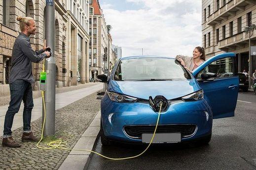 Продажи электромобилей вмире взлетели на63%