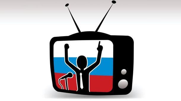 СБУ висилає зУкраїни російського пропагандиста