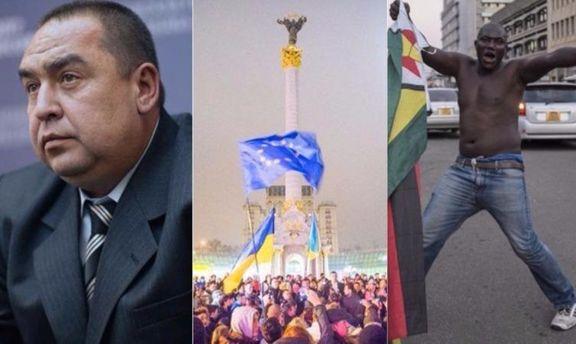 Главные новости 21 ноября: годовщина Еромайдана,