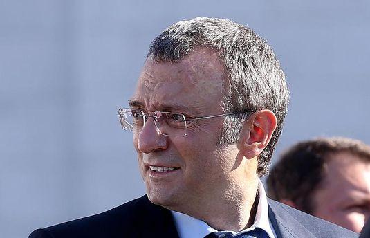Милиция Франции задержала русского сенатора Сулеймана Керимова