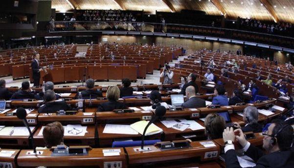 УПАРЄ призначили незаплановані дебати про відновлення членства Росії