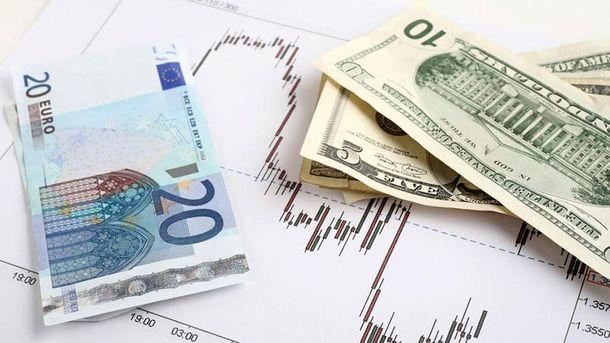 Готівковий курс валют 22 листопада: євро та долар різко підскочили