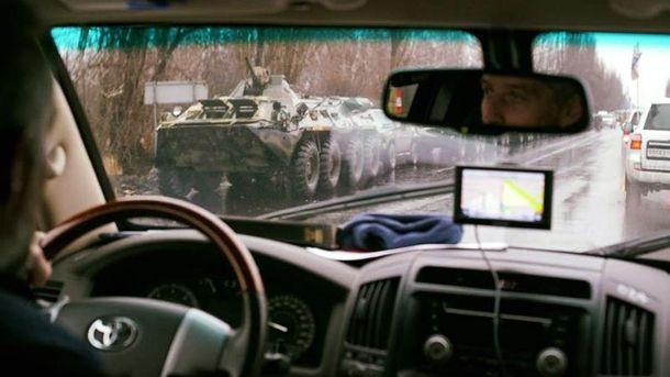 Переворот уЛуганську: центр заповнили військові, з міста масово тікають люди