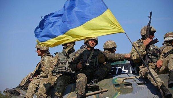 Резерв ВСУ приведен вбоевую готовность— Переворот вЛуганске