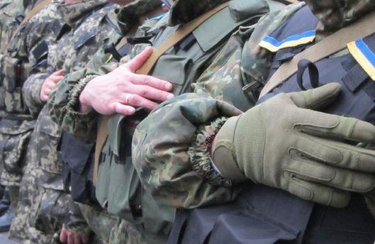 В Украине увеличено количество призывников на срочную службу в октябре-ноябре