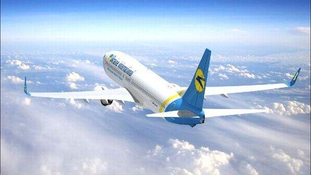МЗС: Перевірка українських літаків вСтамбулі триває, консул тримає зв'язок зМАУ