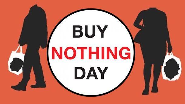 День без покупок: як футболка за ціною бургера може забрати життя людини