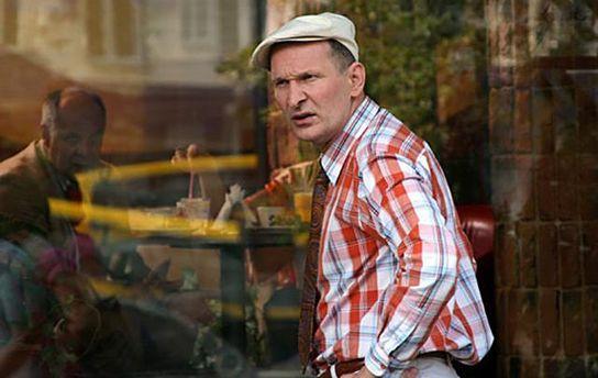 СБУ заборонила в'їзд на3 роки російському актору із «Сватів»