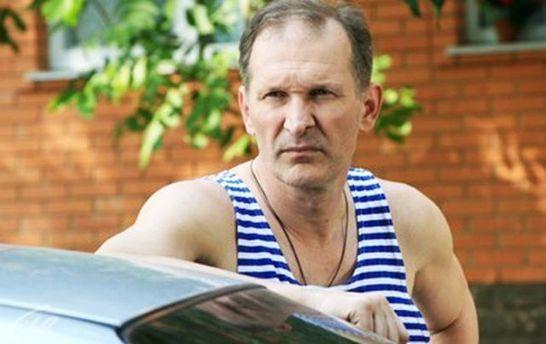 СБУ собирается арестовывать имущество вКрыму— Удаленный доступ