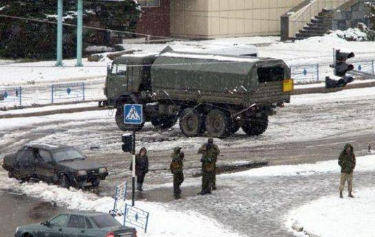 «Денег нет… инебудет»: наличные изЛуганска вывезли вРФ