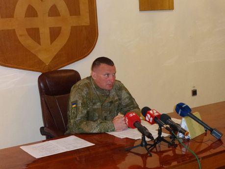 Львовский военкомат выложил всеть списки уклонистов