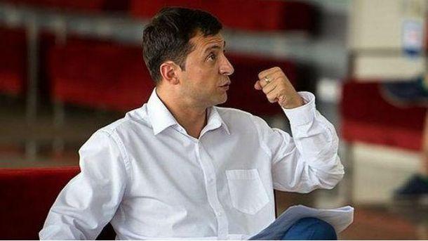 ВСБУ ответили нагневное обращение Зеленского