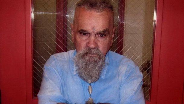 СенаторРФ ретвитнул пост о«бойце ЛНР» сфото Чарльза Мэнсона