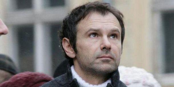 Популярность Вакарчука  – головная боль для Тимошенко,  – политолог
