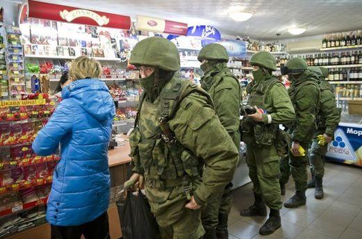 Скільки росіян завезли в Крим з часу анексії півострова: неочікувані дані