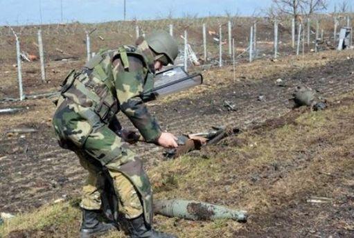 ВКалиновке cотрудники экстренных служб завершили проверку окрестностей