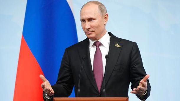 Конкурентом Владимира Путина навыборах планируют сделать предпринимателя илиберала